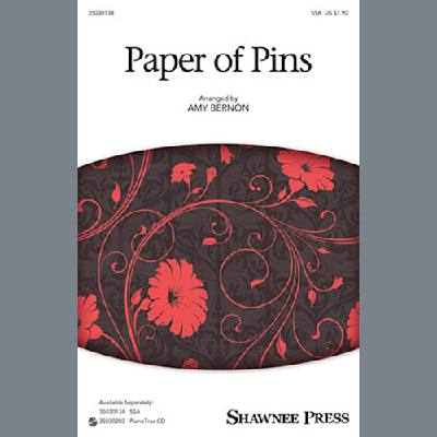 a-paper-of-pins