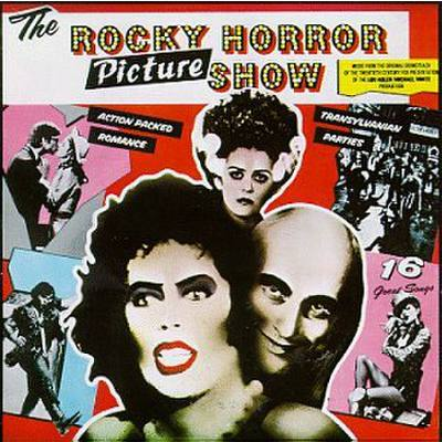 Floor Show (from The Rocky Horror Picture Show)