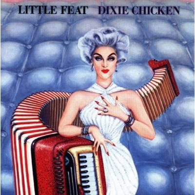 dixie-chicken, 0.99 EUR @ notenbuch-de
