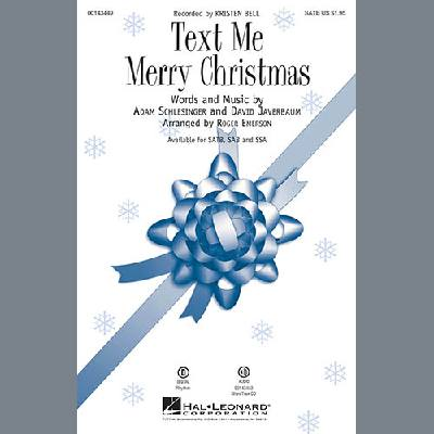 text-me-merry-christmas