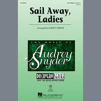 sail-away-ladies