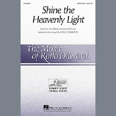 Shine The Heavenly Light jetztbilligerkaufen