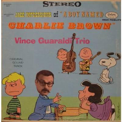 Blue Charlie Brown jetztbilligerkaufen