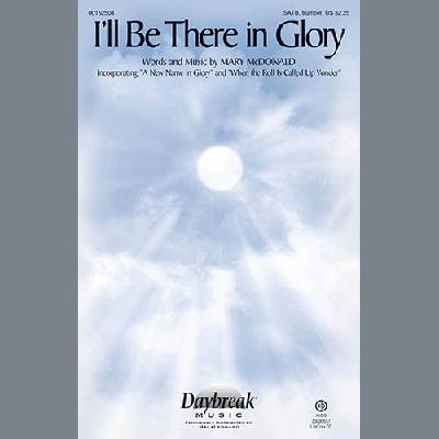 I´ll Be There In Glory jetztbilligerkaufen