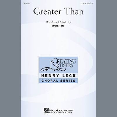 greater-than