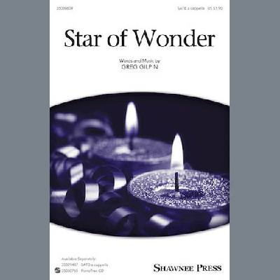 star-of-wonder