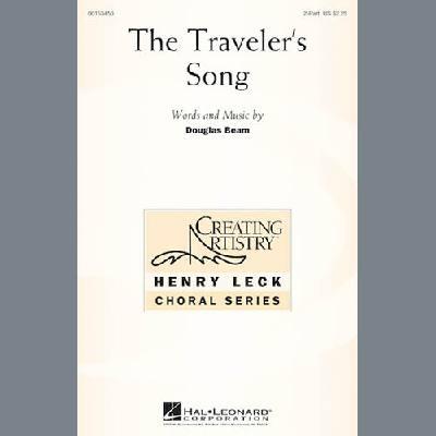 the-traveler-s-song, 1.99 EUR @ notenbuch-de