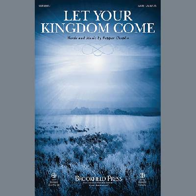 let-your-kingdom-come