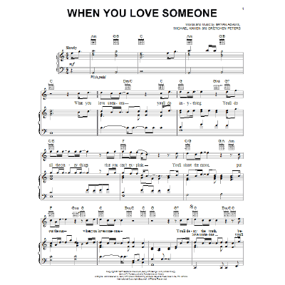 when-you-love-someone