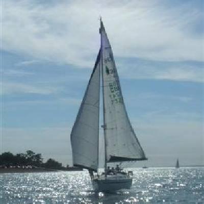 Sailing, Sailing Godfrey Marks