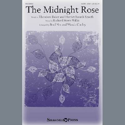 The Midnight Rose (arr. Brad Nix)