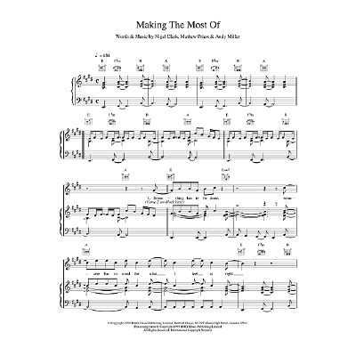 making-the-most-of
