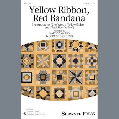 yellow-ribbon-red-bandana-incorporating-she-wore-a-yellow-ribbon-and-red-river-valley-