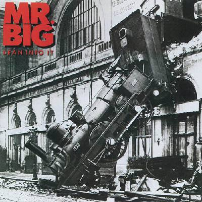 Green Tinted Sixties Mind Mr. Big