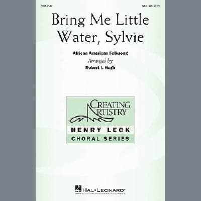 bring-me-little-water-sylvie
