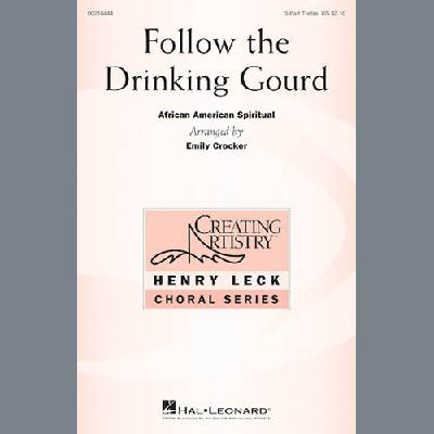 follow-the-drinkin-gourd