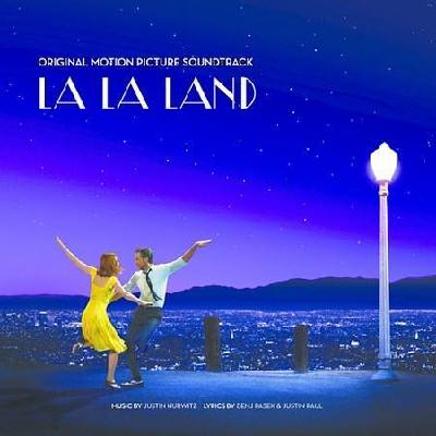 A Lovely Night (from La La Land)