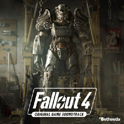 Theme From Fallout 4 Inon Zur