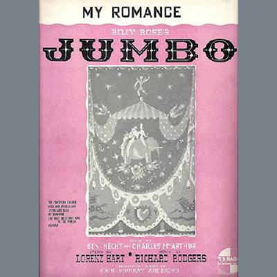 my-romance