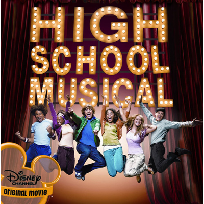 We´re All In This Together High School Musical ...
