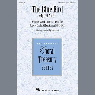 the-blue-bird
