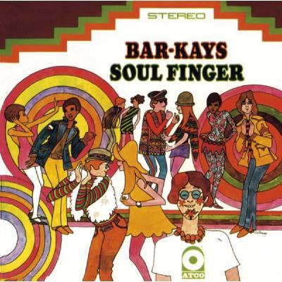 Soul Finger Bar-Kays