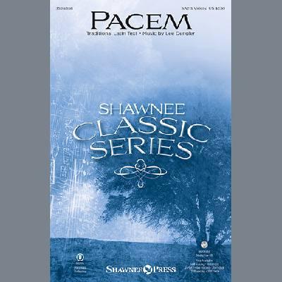 Pacem Lee Dengler