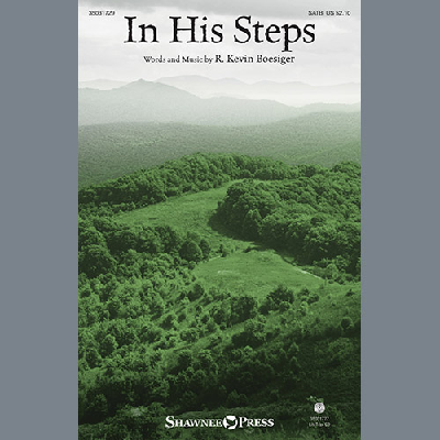in-his-steps