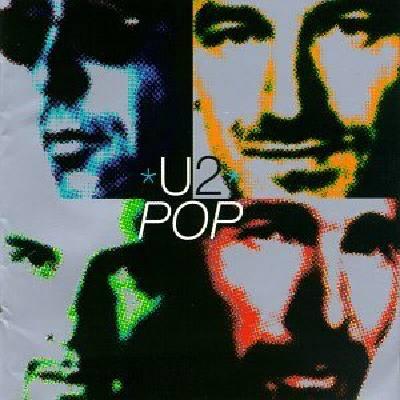 If You Wear That Velvet Dress U2
