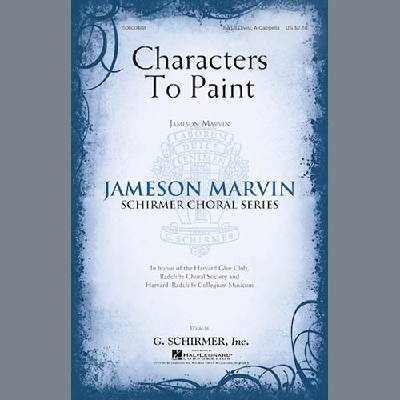 characters-to-paint