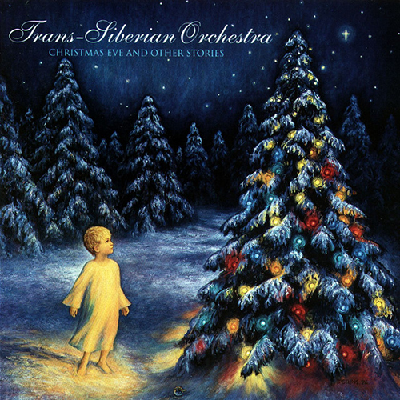 A Mad Russian´s Christmas Trans-Siberian Orchestra