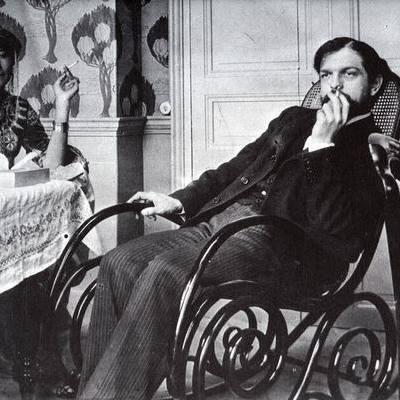 Nocturne Claude Debussy