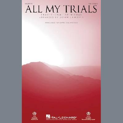 all-my-trials, 1.99 EUR @ notenbuch-de