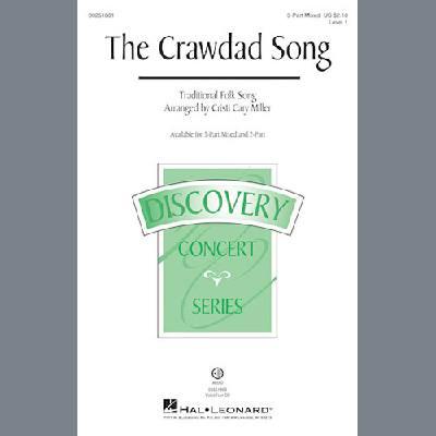 the-crawdad-song, 1.99 EUR @ notenbuch-de