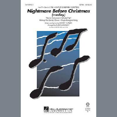 nightmare-before-christmas-medley-