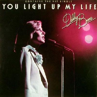 You Light Up My Life - broschei