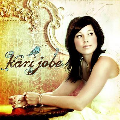Healer Kari Jobe