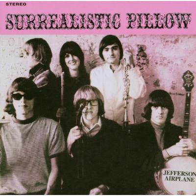 Somebody To Love Jefferson Airplane