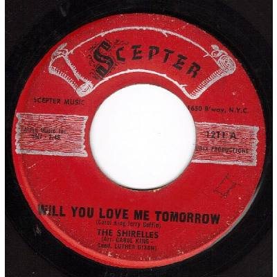 will-you-love-me-tomorrow-will-you-still-love-me-tomorrow-, 1.99 EUR @ notenbuch-de