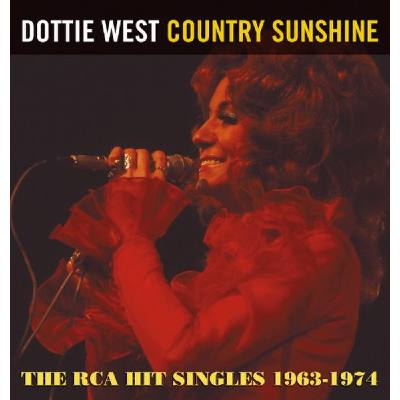 country-sunshine