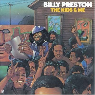 Nothing From Nothing Billy Preston