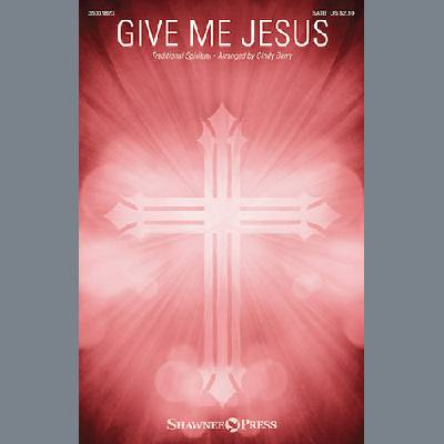 give-me-jesus, 1.99 EUR @ notenbuch-de