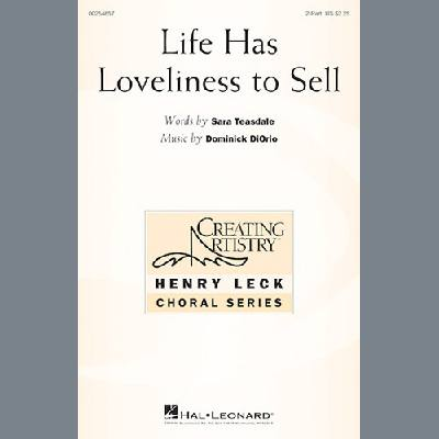 life-has-loveliness-to-sell