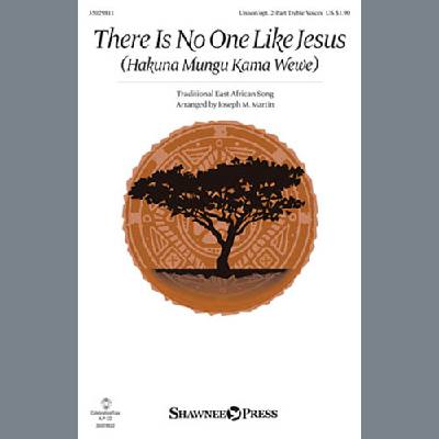 there-s-no-one-like-jesus-hakuna-mungu-kama-wewe-