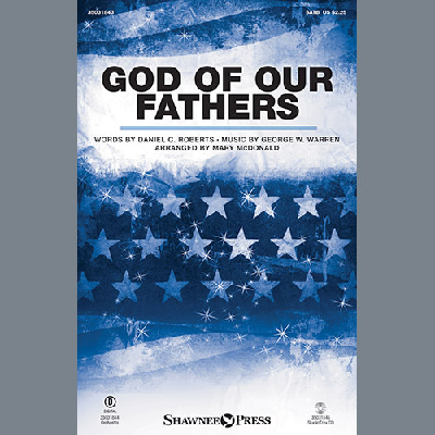 god-of-our-fathers