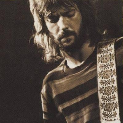 Driftin´ Blues Eric Clapton