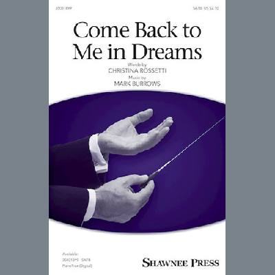 come-back-to-me-in-dreams
