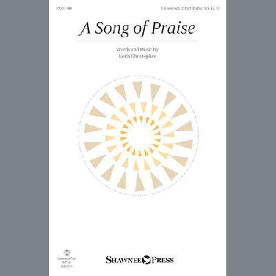 a-song-of-praise