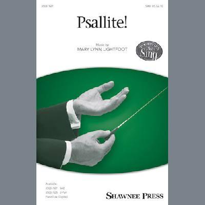 psallite-