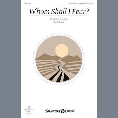 whom-shall-i-fear-